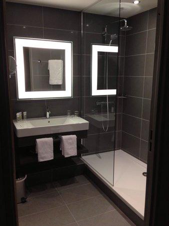 la salle de bain photo de mercure