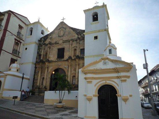 Iglesia de la Merced (Ciudad de Panamá) - Tripadvisor