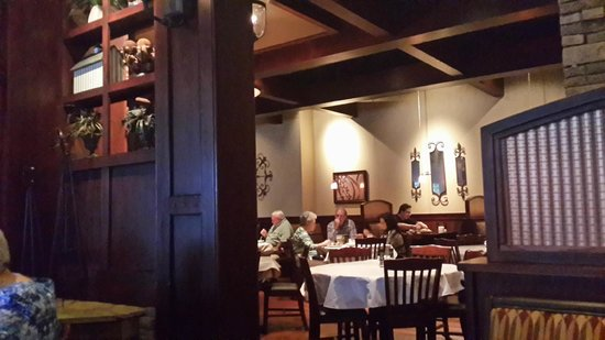 Dining Area Picture Of The Chop House Augusta Tripadvisor