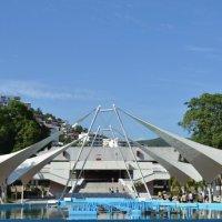 Recupera Fonatur Centro de Convenciones de Acapulco