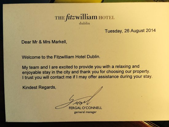 Hotel welcome letter to guest wallpapers pictures to pin on pinterest welcome back letter to hotel guest altavistaventures Choice Image