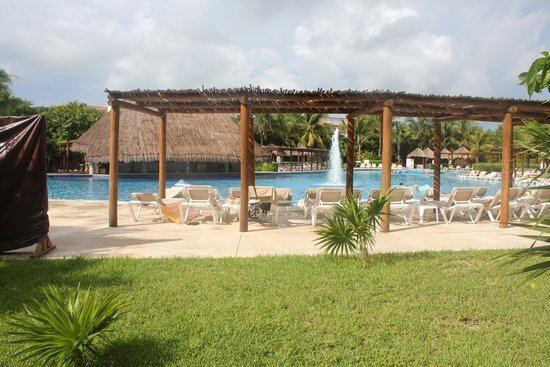 The Privilege Pool Picture Of Valentin Imperial Maya