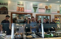 23 Fantastic Fresh Kitchen Tampa That Will Instantly Chill You Down