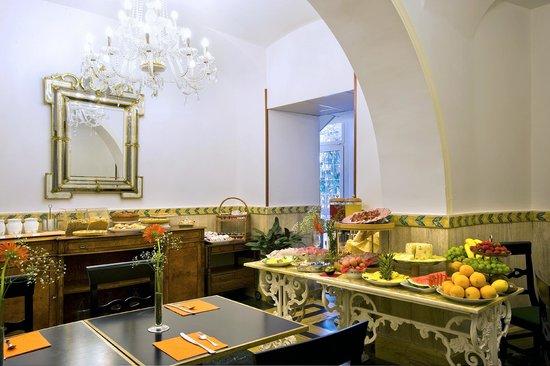 Villa San Lorenzo Maria Hotel Rome Italie Voir Les