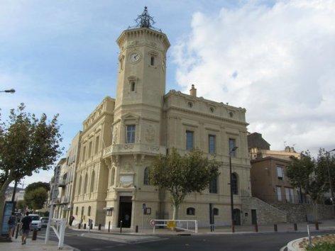 le musée de la ciotat