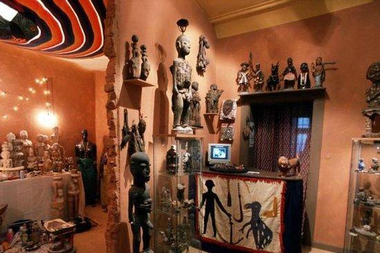 Soul of Africa Museum (Essen) - Aktuelle 2021 - Lohnt es sich? (Mit fotos)