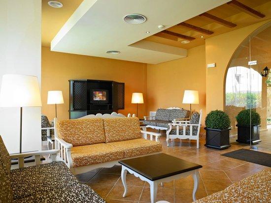 Protur Bonaire Aparthotel Reviews Cala Bona Majorca