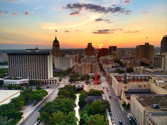 San Antonio Marriott Riverwalk Tx Hotel Reviews