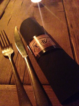 Tchiz St Julien Les Metz Picture Of Restaurant Le T Chiz
