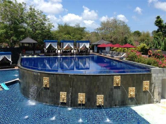Hotel Mercure Nusa Dua Bali