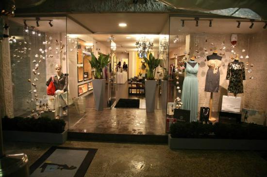 Luxury fashion shopping at its best    Review of Fashion House Amman     Fashion House Amman