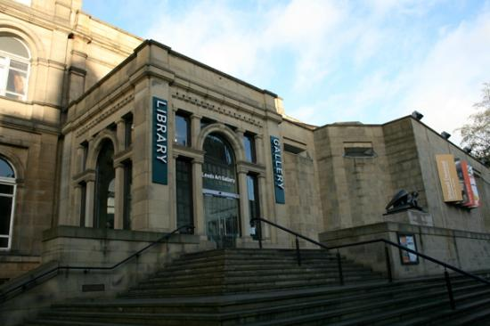 Narrating Objects Picture Of Leeds Art Gallery Leeds TripAdvisor