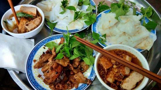 Banh Cuon Ba Hoanh, Hà Nội - Đánh giá về nhà hàng - Tripadvisor