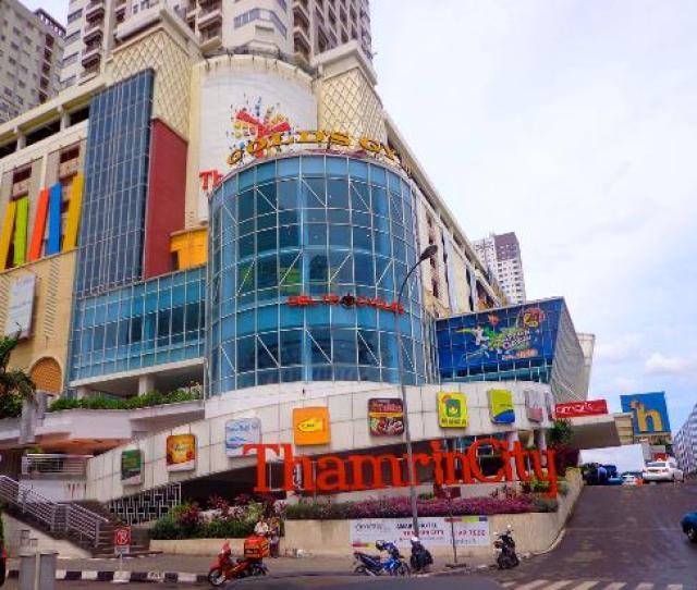 Thamrin City Trade Mall Jakarta Indonesia Top Tips Before You Go Tripadvisor