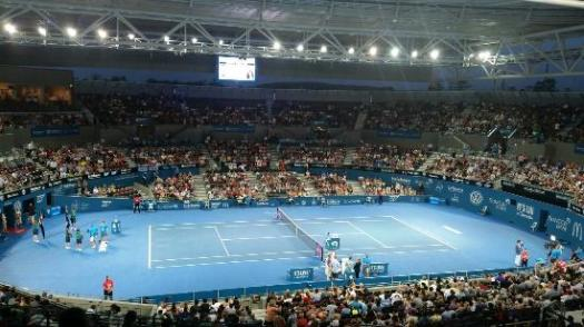 Queensland Tennis Centre (Brisbane): UPDATED 2019 All You ...