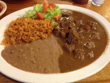 Image result for carne guisada