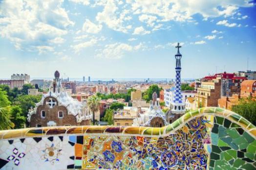 Barcelone (124407417)