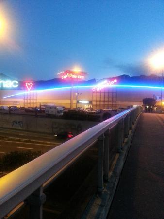Patisserie Geant Casino Marseille