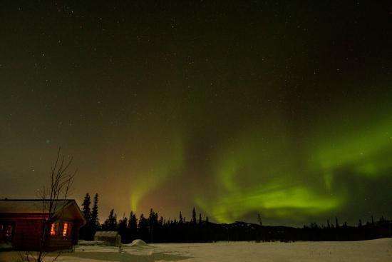 Northern Lights Lodge And Resort