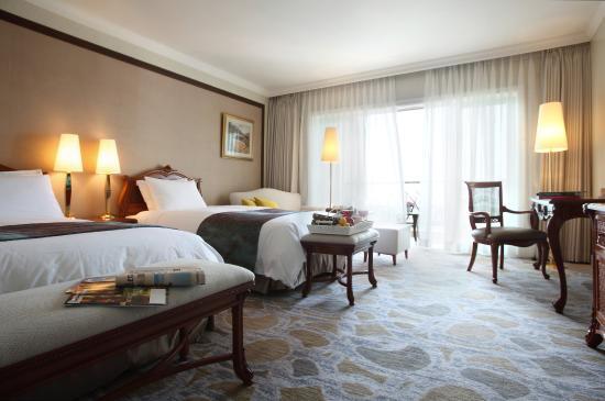 Image result for Lotte Hotel Jeju