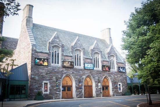 New Jersey Guide Tourism