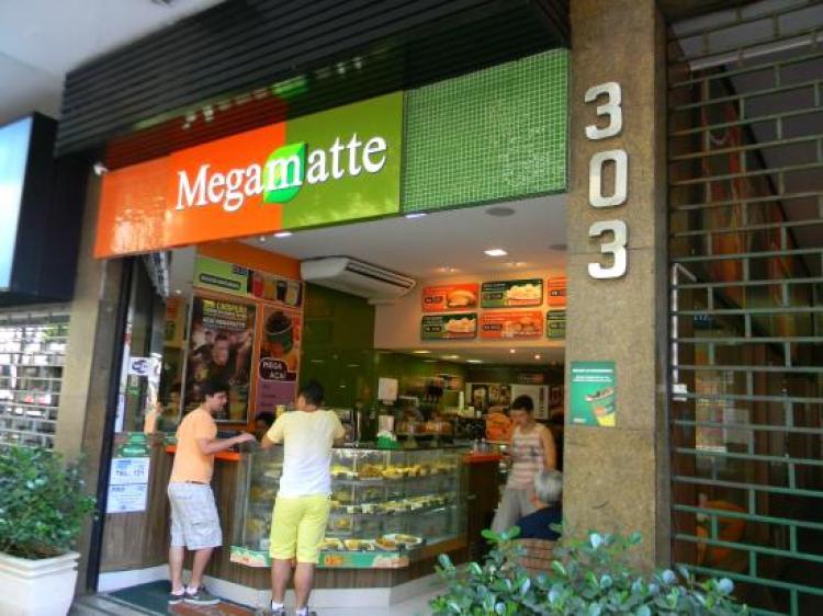 Resultado de imagem para MEGAMATTE