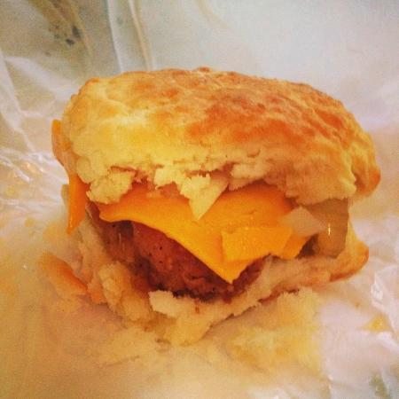 Sunrise Biscuit Kitchen Louisburg Tripadvisor