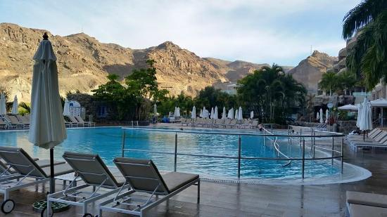 Pool Picture Of Anfi Emerald Club Arguineguin TripAdvisor