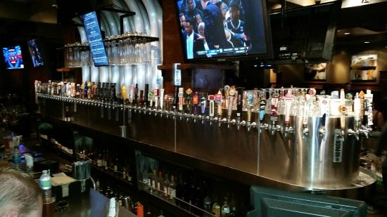 Yard House Long Beach Happy Hour
