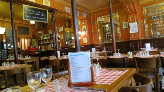 Restaurant Fish Paris 75006