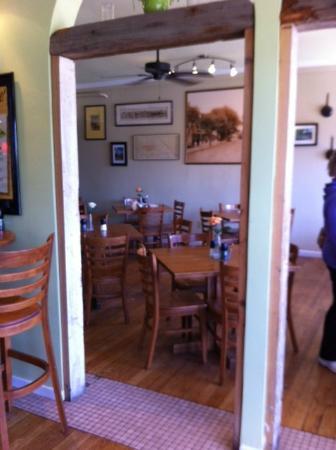Front Room Pickle Jar Kitchen Falmouth Tripadvisor