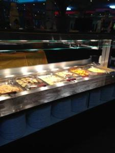 buffet   Picture of Sushi Wok Beijing  Olgiate Comasco   TripAdvisor Sushi Wok Beijing  buffet