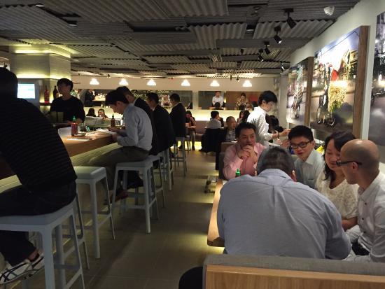 Viet Kitchen Hong Kong