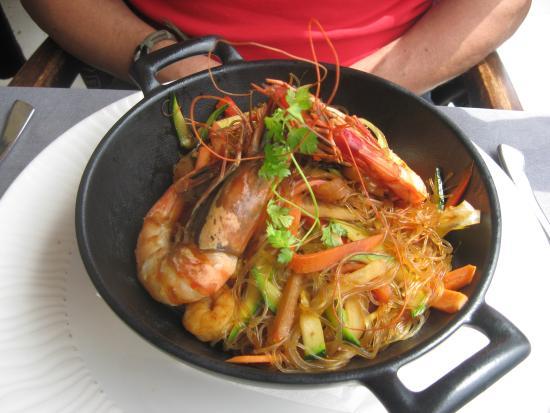 Dinner Juan Les Pins