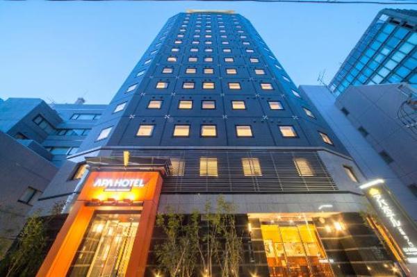 Hasil gambar untuk Hotel Shimbashi Sanbankan