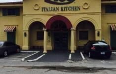 17 Unique Zios Italian Kitchen That Surely Will Amaze You