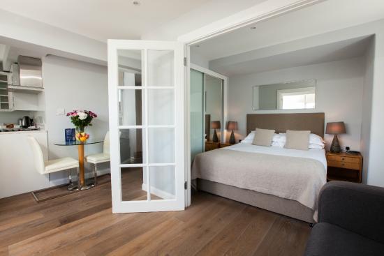 Nell Gwynn House Apartments Superior Studio Apartment At