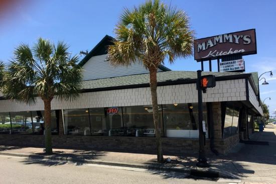 Soul Food Restaurants Myrtle Beach