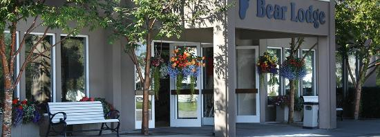 Wedgewood Apartments Fairbanks