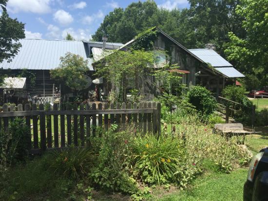 Farmhouse Ellerslie Recenzje Restauracji TripAdvisor