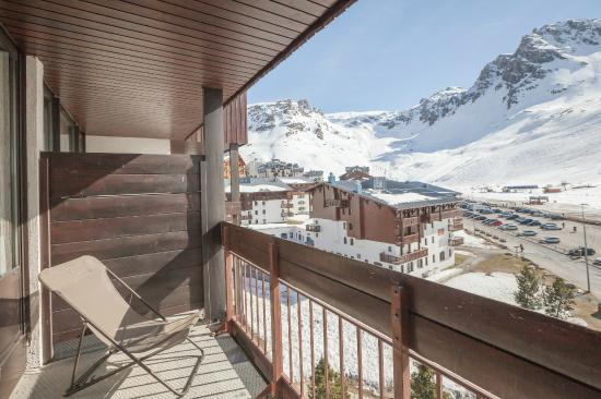 Image result for history of Maeva Tignes Inter-Residences, Tignes, Auvergne-Rhone-Alpes, France (II)