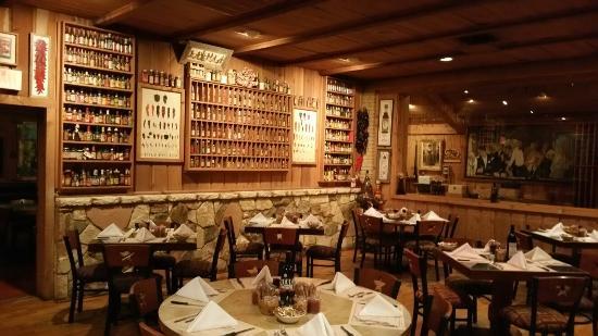 Steakhouse decor decoratingspecial