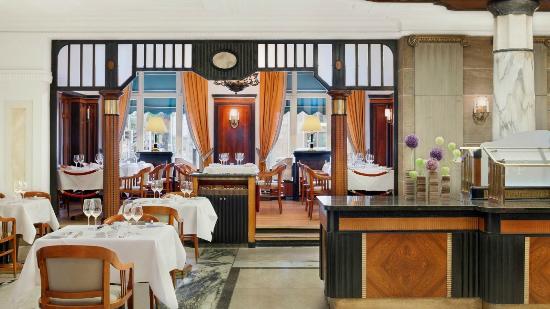 Restaurant Brasserie Nuremberg Menu Prices Restaurant Reviews Reservations Tripadvisor
