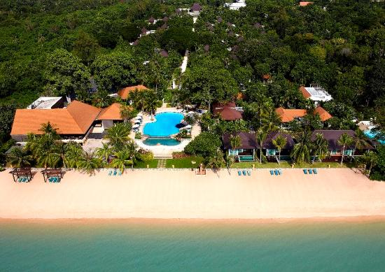 Sea Sand Sun Resort And Spa (Sattahip, Thailand) - Resort ...