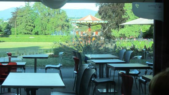 le pyramus geneva restaurant reviews