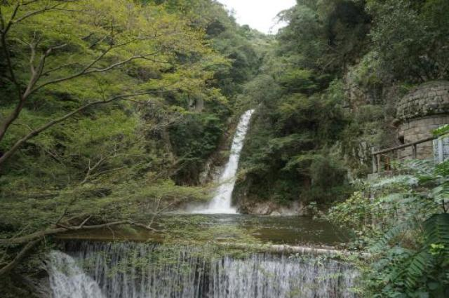 """Résultat de recherche d'images pour """"Nunobiki falls"""""""
