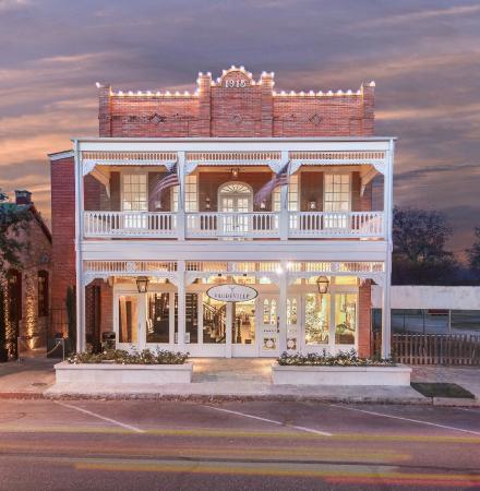 Image result for vaudeville fredericksburg texas