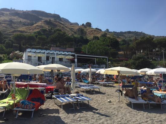 Пляж Дольче Вита