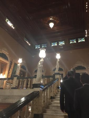 taj falaknuma palace magnifique visite du plus beau palais d hyderabad
