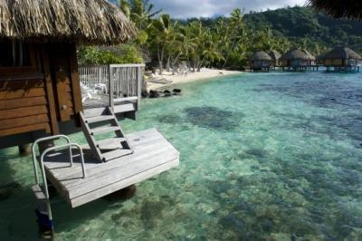 MAITAI POLYNESIA BORA BORA $189 ($̶2̶0̶0̶) - Updated 2018 ...
